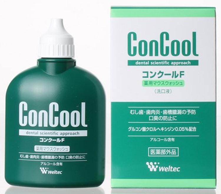 ウェルテック コンクールF 1枚目