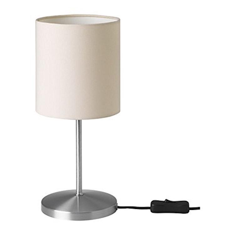 IKEA INGARED テーブルランプ 1枚目