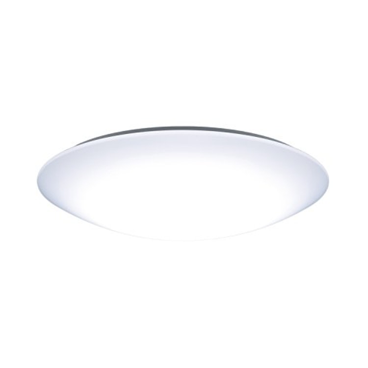 パナソニック  LEDシーリングライト 調光・調色タイプ ~8畳 1枚目