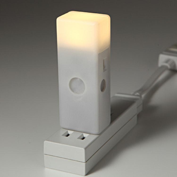 無印良品  LEDセンサーライト 1枚目