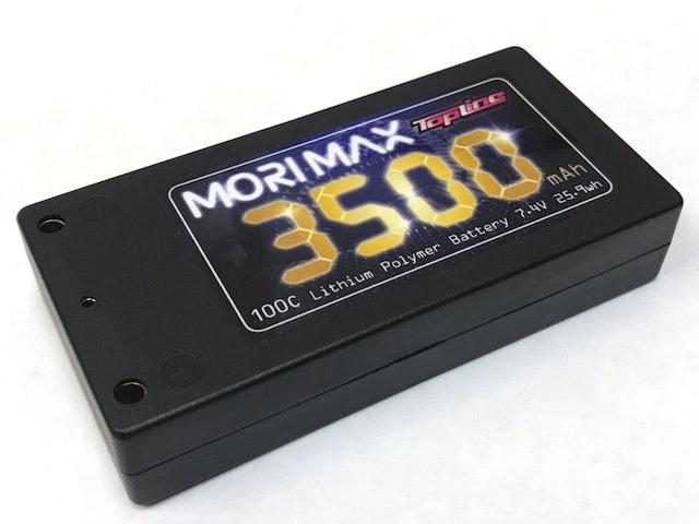 トップライン TP-65 MORI MAX/7.4V 100C 1枚目