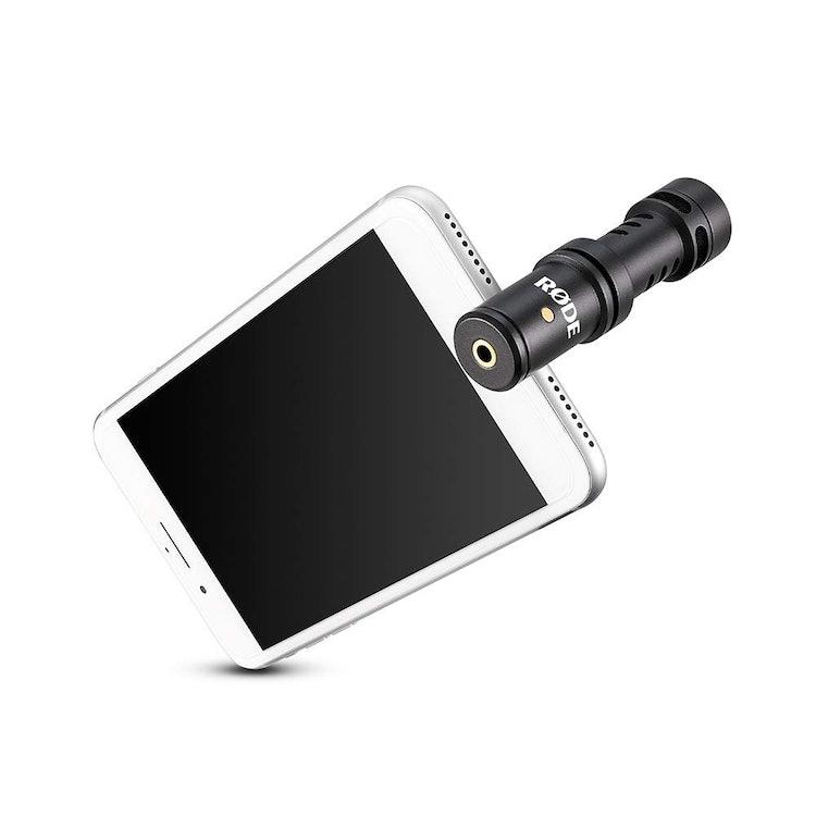 RODE Microphones  VideoMic ME-L 1枚目