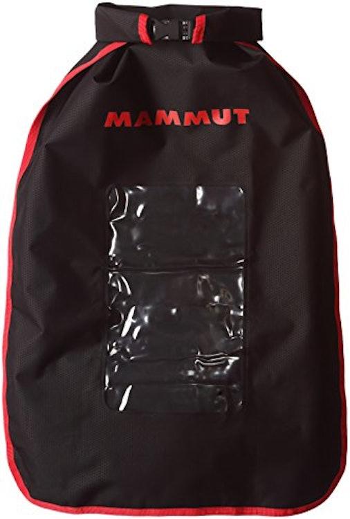 マムート 防水バッグ Drybag 15L  1枚目