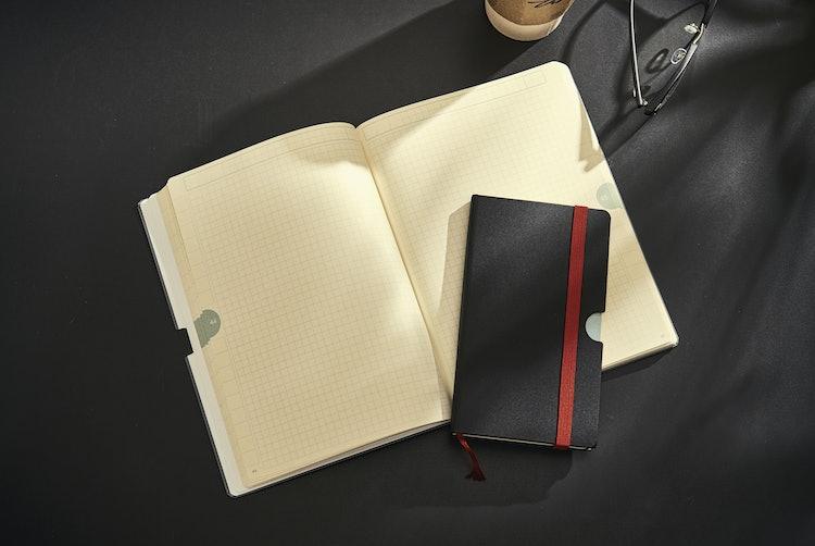 Access Notebookの画像