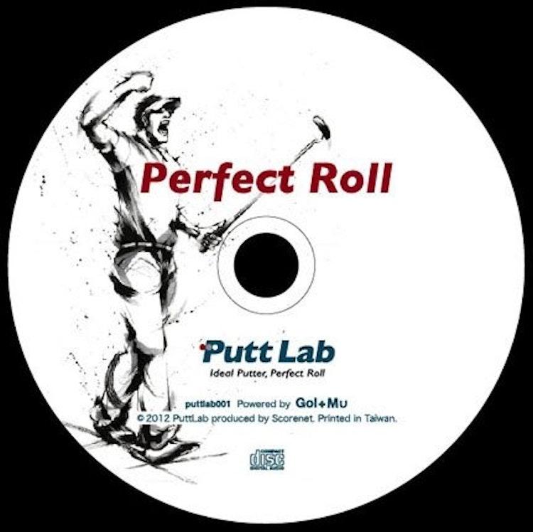 パットラボ Perfect Roll 1枚目