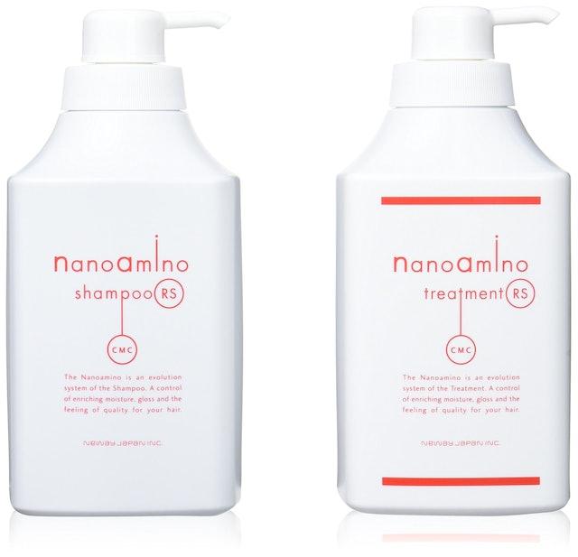 ニューウェイジャパン ナノアミノ RS 1000 ポンプタイプセット 1枚目
