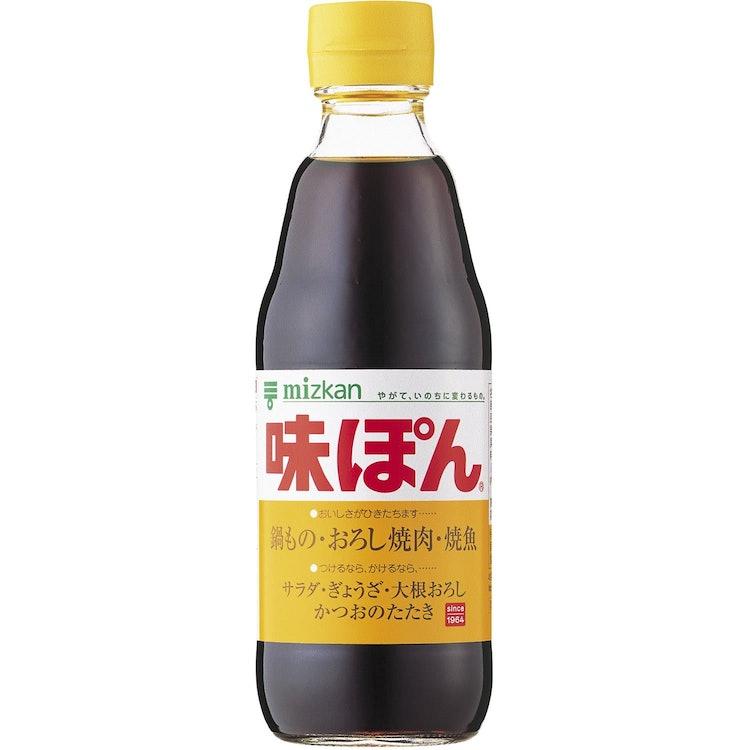 ミツカン  味ぽん 1枚目