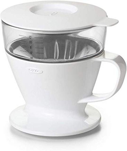 OXO コーヒードリッパー オートドリップ コーヒーメーカー 1枚目