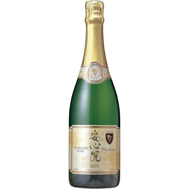 三和酒類 安心院スパークリングワイン 750ml 1枚目