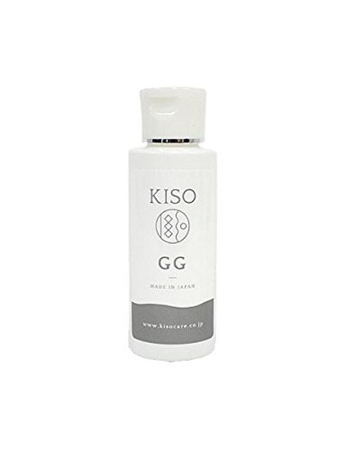 基礎化粧品研究所 KISO GGエッセンス 1枚目