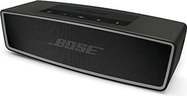 SoundLink Mini Bluetooth speaker IIの画像