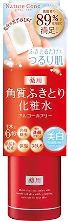ナリス化粧品 ネイチャーコンク 薬用クリアローション 1枚目