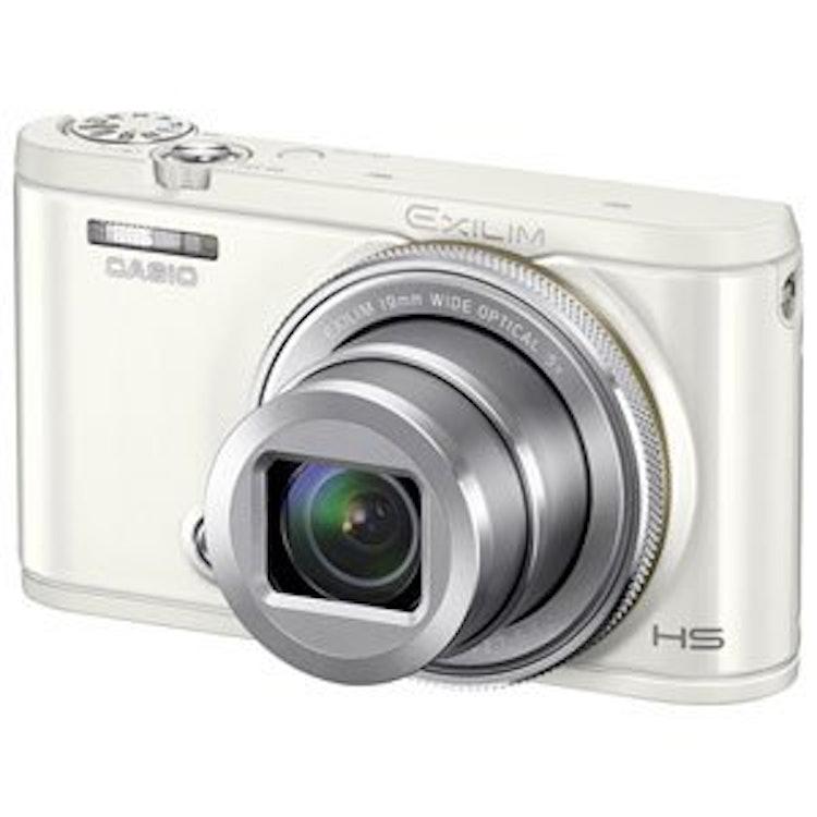 カシオ  デジタルカメラ EXILIM ZR4100 1枚目