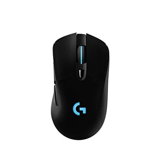 ロジクール  G403WL Prodigy ワイヤレスゲーミングマウス 1枚目