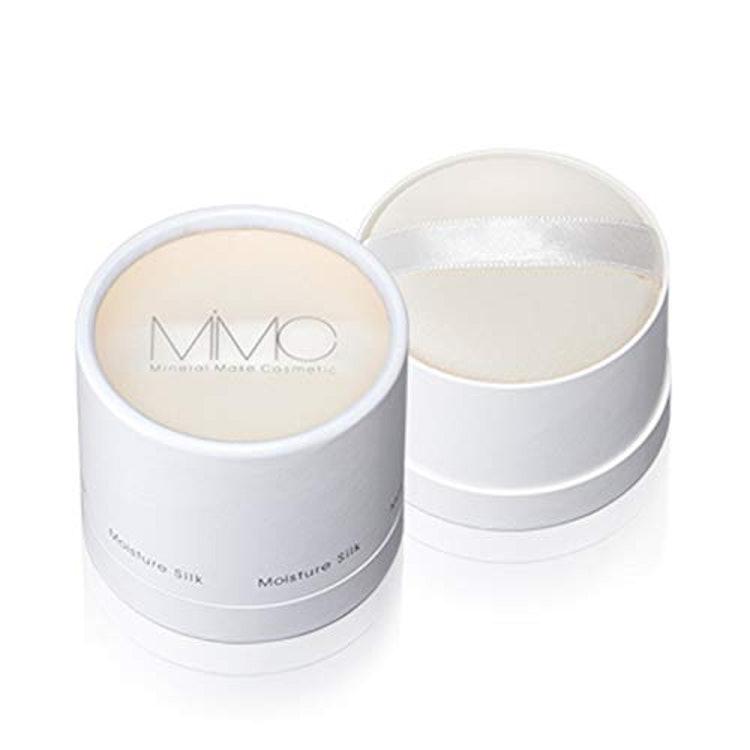 MIMC モイスチュアシルク 1枚目
