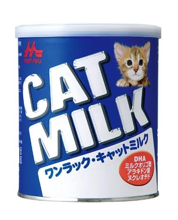 ワンラック キャットミルク 1枚目