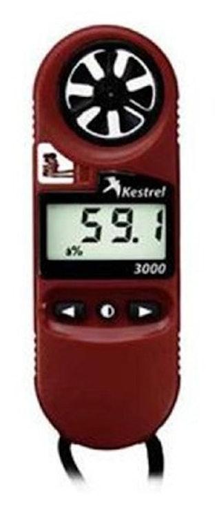 ケストレル Kestrel3000 ポケットウェザーメーター 1枚目