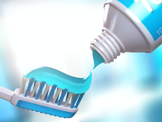 電動歯ブラシや歯間ブラシ用としても使いやすい「ジェルタイプ」