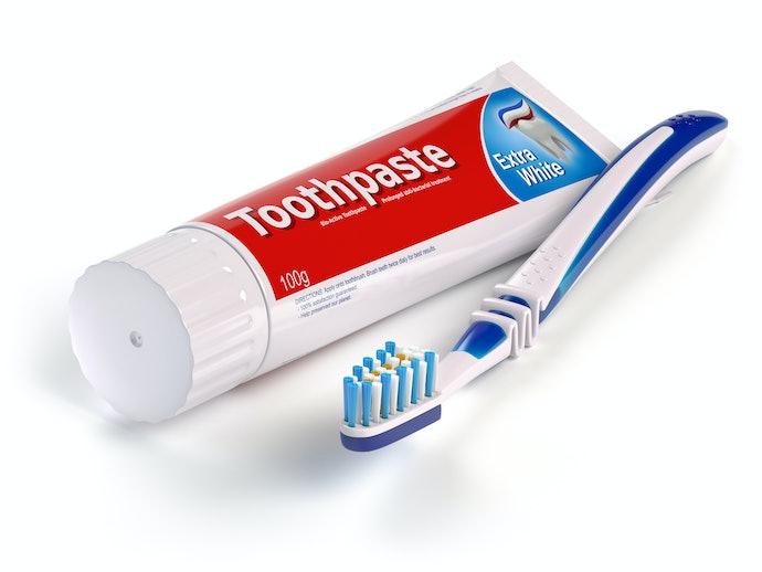 虫歯予防にはフッ素含有量950ppm以上のものがおすすめ