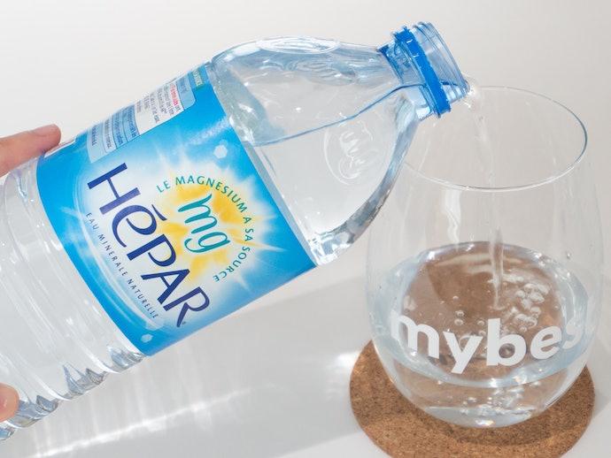 冷やして飲むとクセが和いで飲みやすい
