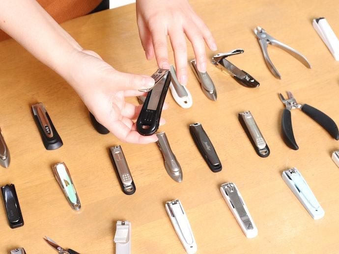 実際に使ってみてわかったKIMINO 爪切りの本当の実力!