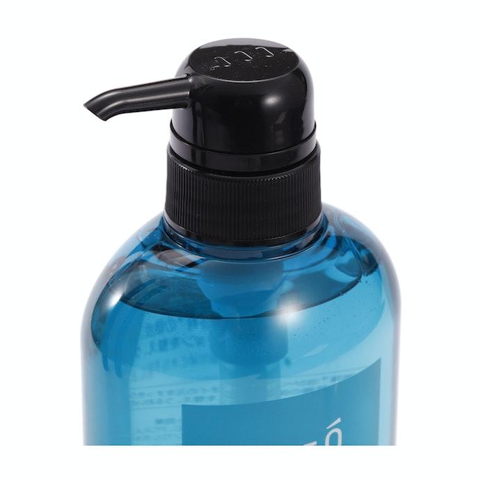 【レビュー結果】人気の男性用シャンプー32商品中18位!適度な清涼感で夏におすすめの1本