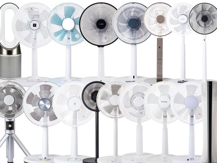 三菱電機 扇風機 seasonsを実際に使って検証レビュー!