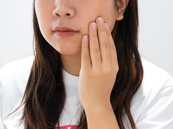 口コミ①:肌の乾燥やつっぱりが気になる