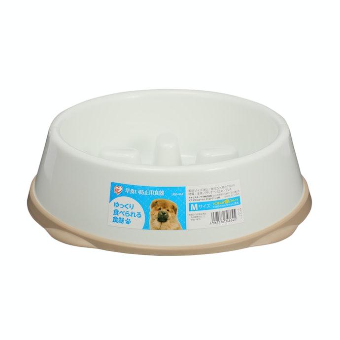 【レビュー結果】人気の犬用早食い防止食器全10商品中、4位を獲得!早食い防止効果があるのに洗いやすい!