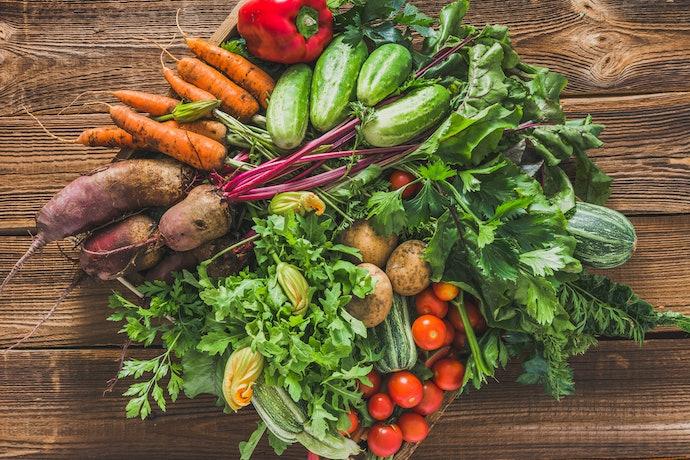 口コミ②:単品野菜の価格が高い