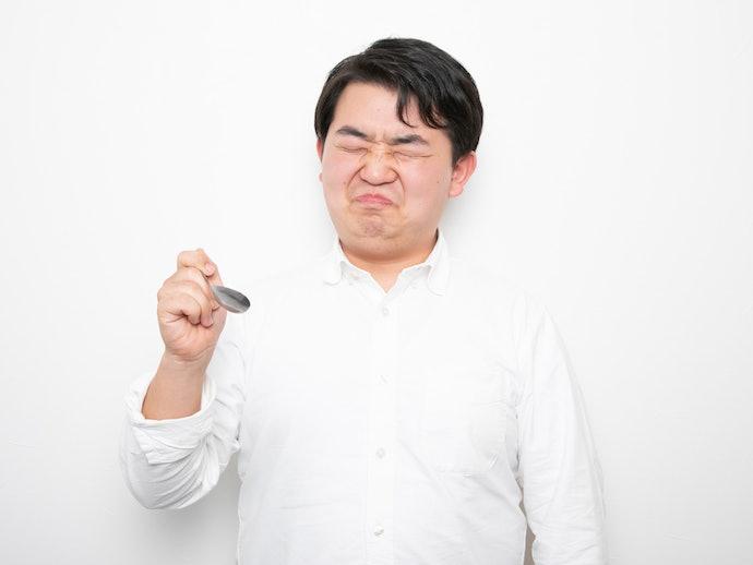 口コミ②:酸っぱさを感じる