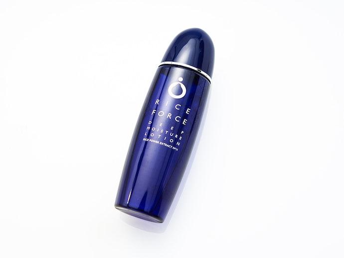 化粧水:ディープモイスチュアローション