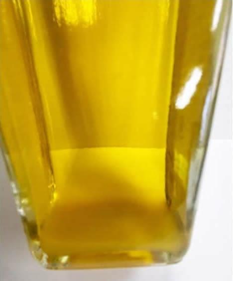 母心(mosim) 生えごま油にある生搾り特有の現象「白色おり」とは