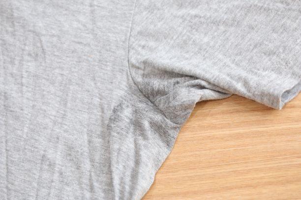 汗止力は平均的!ある程度カバーできるものの、午後の塗り直しは必須