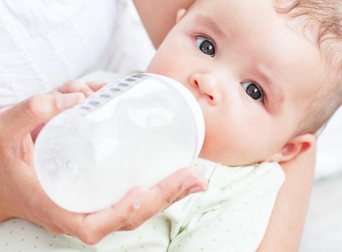 口コミ:赤ちゃんが上手く飲んでくれない