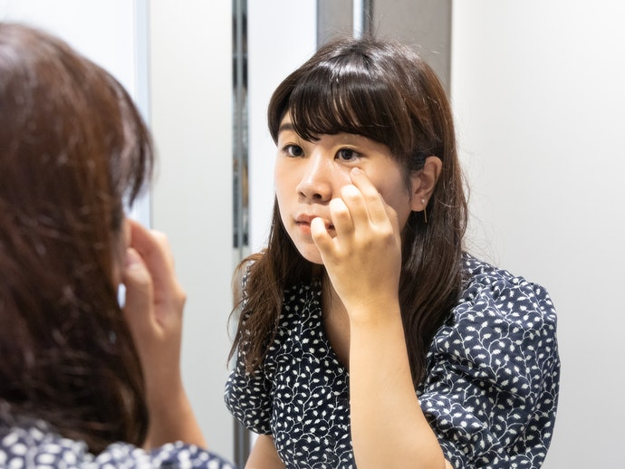 口コミ②:保湿スキンケアをしっかりしないと乾燥してしまう