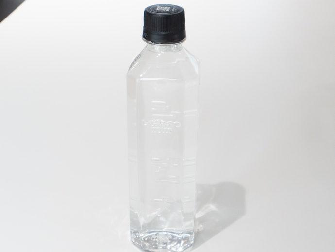 LOHACO Waterの成分