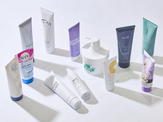 NULL メンズ 除毛クリームを実際に使用して検証レビュー!