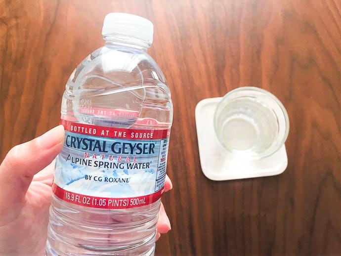 【ボトルに対する口コミ】蓋が小さくて開けづらい上、ボトルが柔らかくて不便