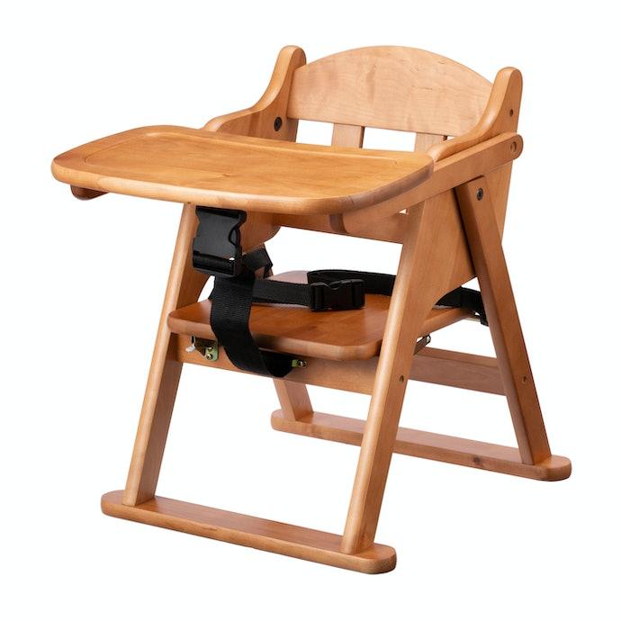 木製ならではの温かみと可愛いデザイン