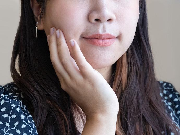 UVカット&潤い成分配合で肌をガード