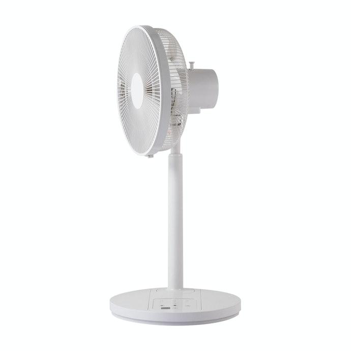 無印良品 扇風機とは?