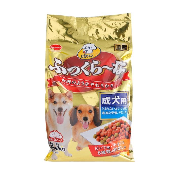 【レビュー結果】全13商品中7位!抜群のコスパが高評価!味・匂いも犬の好みで食いつきも◎