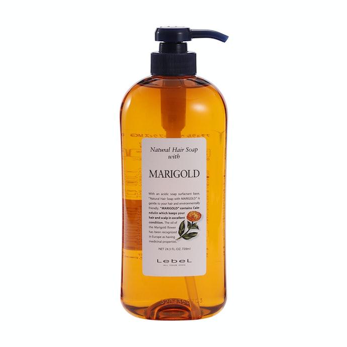 【レビュー結果】人気のサロン専売シャンプー21商品中14位!低刺激で洗浄力も高いが、洗髪後の軋みが残念