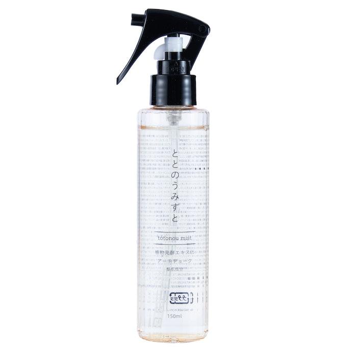 【レビュー結果】毛穴汚れがさっぱり洗い流せる、新感覚のスプレー洗顔。毎日のケアとして使ってほしい!