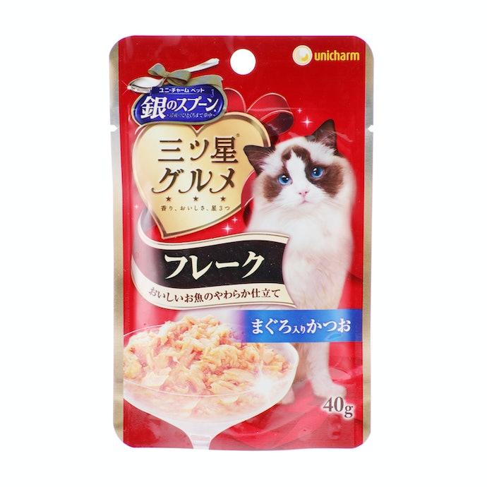 【レビュー結果】人気の猫用ウェットフード35商品中15位!食欲低下時やおやつに最適