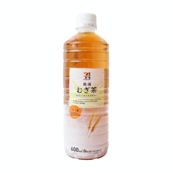 【レビュー結果】売れ筋のペットボトル麦茶13商品中5位!飲みやすいが、好みが分かれる苦味あり