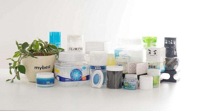 トイレ用消臭剤の比較記事も要チェック!人気のトイレ用消臭剤20商品を比較検証した結果、小林製薬 無香空間は7位に!