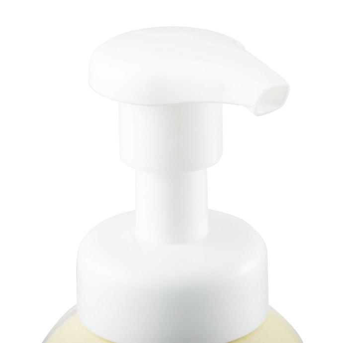 シンプルな成分構成。ミヨシ石鹸 無添加せっけん泡のハンドソープとは?