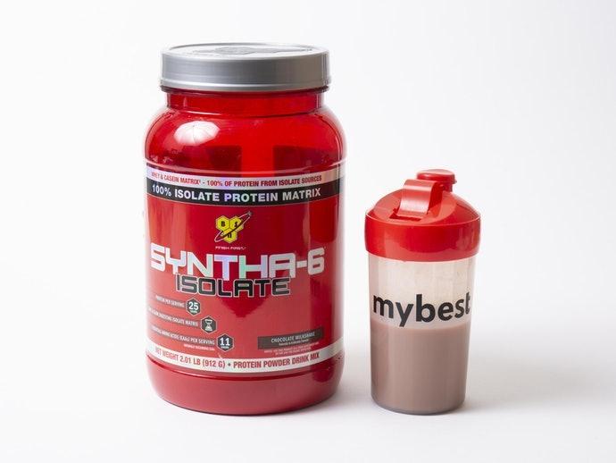 【レビュー結果】結果は18商品中16位。タンパク質含有量は低いが味のバランスが取れたホエイプロテイン